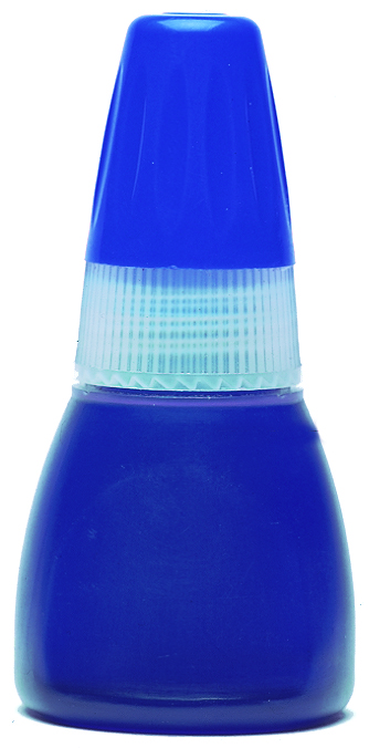 Xstamper 22113 Blue 10 Ml Ink