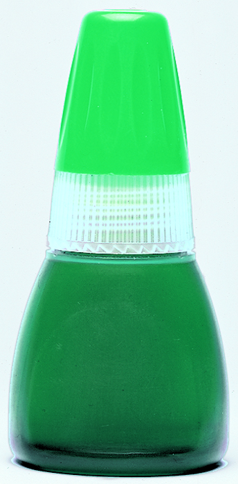 Xstamper 22114 Green 10 Ml Ink
