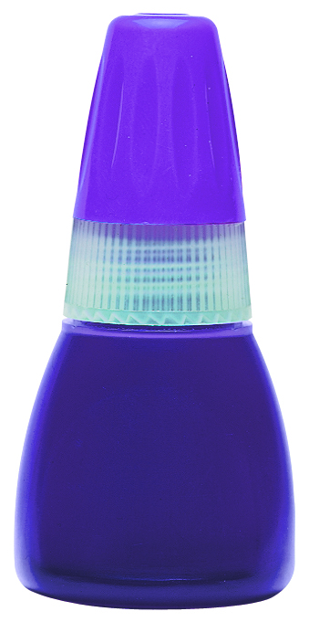 Xstamper 22115 Purple 10 Ml Ink