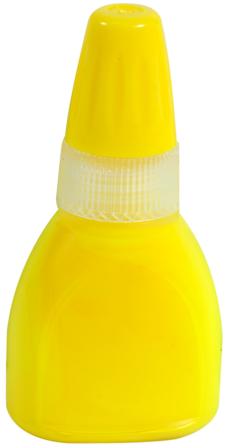 Xstamper 24218 20 Ml Ind Ink Yellow