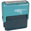 Classix Ep12 ECO-Green Self Inking Stamp