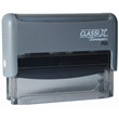 "Classix P05 Self Inking Stamp 3/8"" x 2-3/4"""