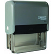 "Classix P14 Self Inking Stamp 1-1/2"" x 3"""