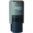 "Classix P15 Self Inking Stamp 5/8"" Diameter"